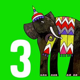 LOGO 3 icon