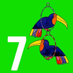 LOGO 7 icon