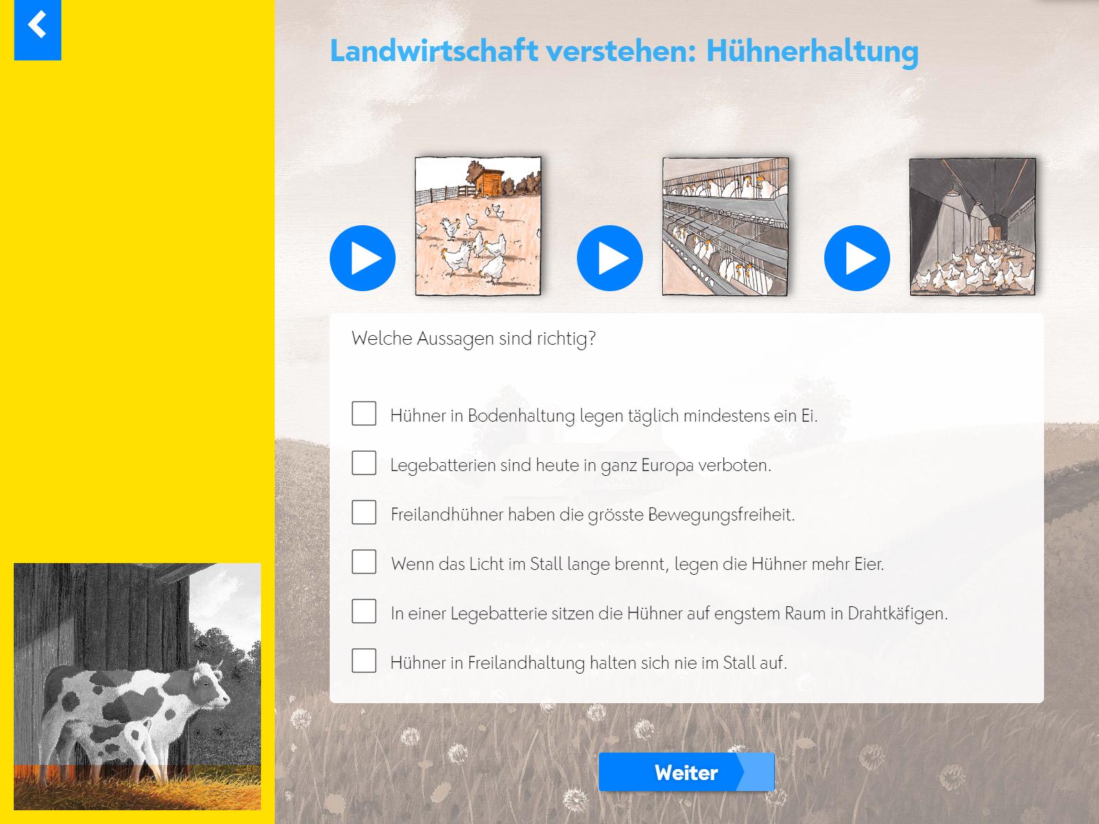 Hörwelt Bauernhof Background 3