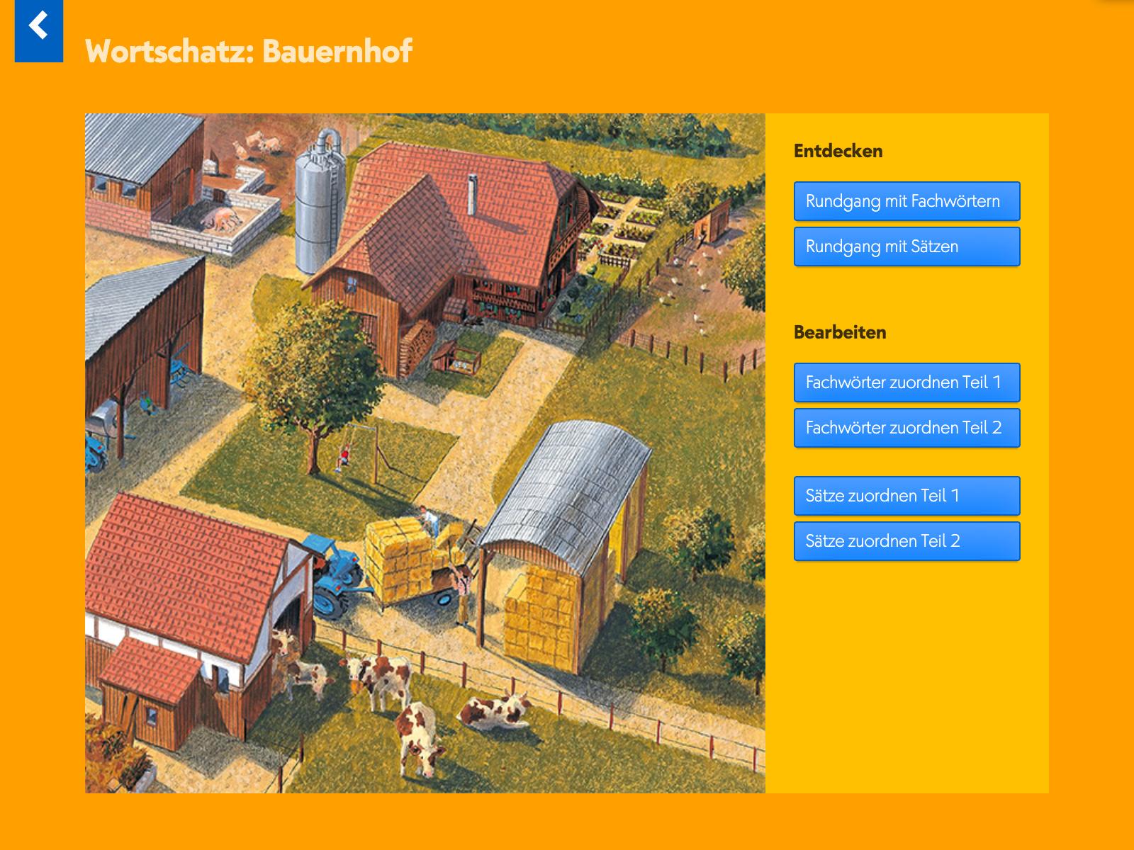 Hörwelt Bauernhof Background 4