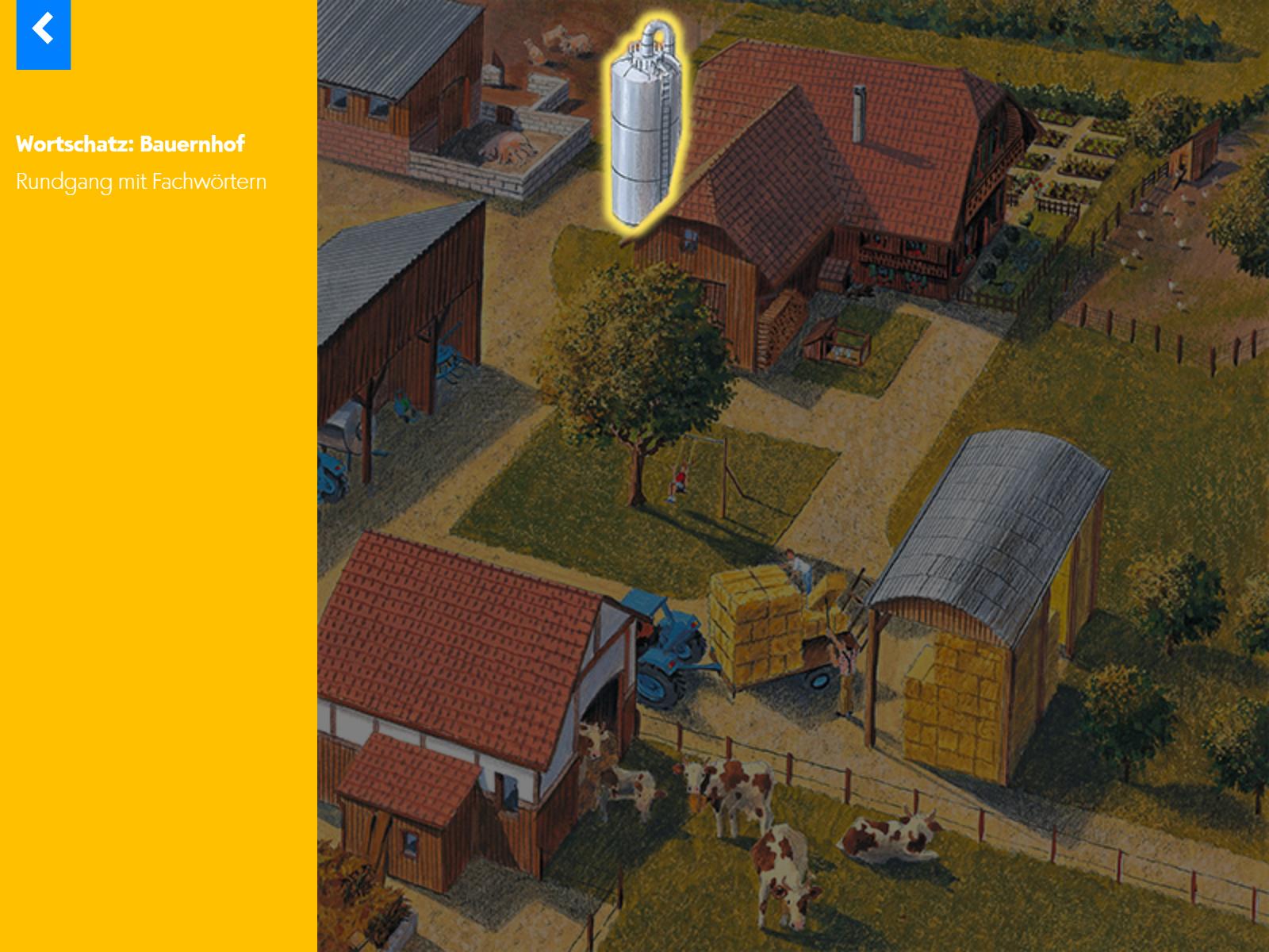 Hörwelt Bauernhof Background 5